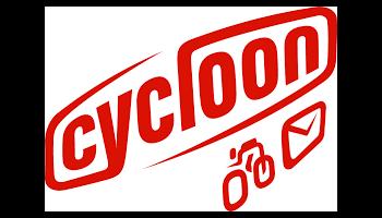 Fietskoerier Cycloon