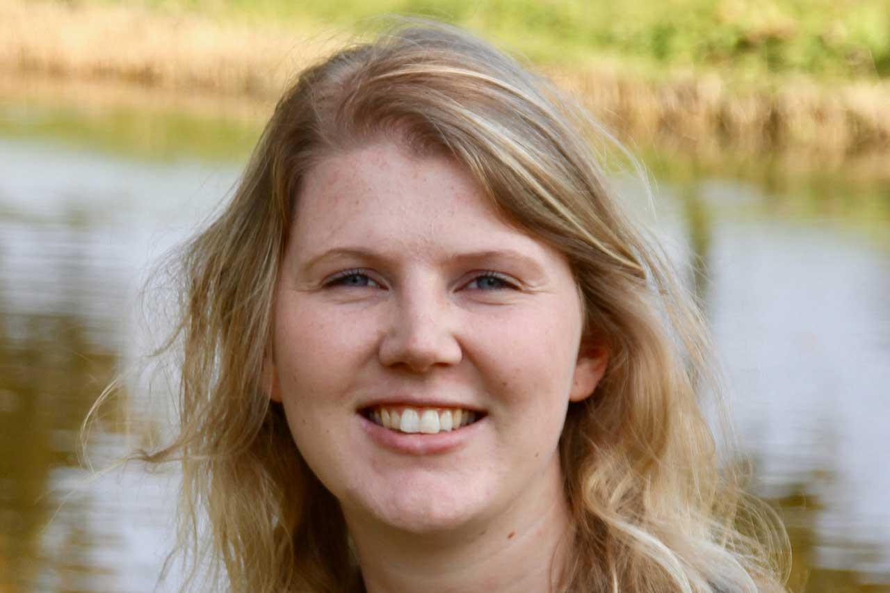 Jessica van Rijn