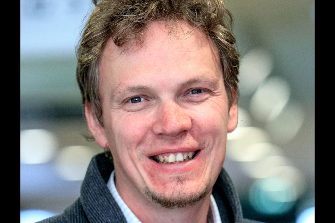Niels Agatz